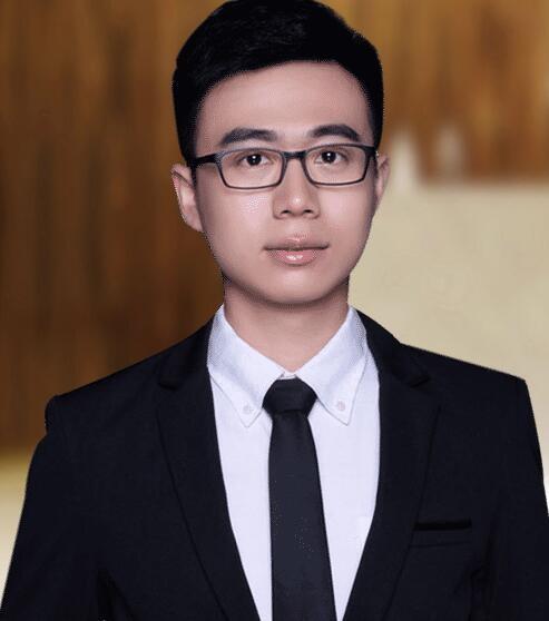 上海亿大口腔门诊部刘俊琨