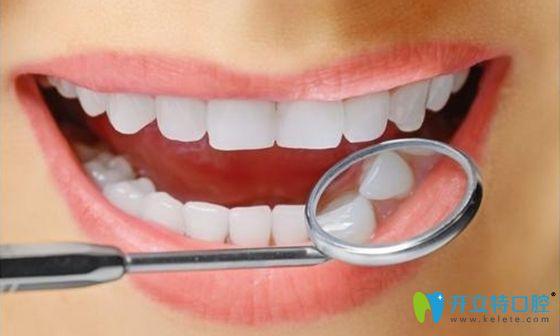 牙齿修复方法中嵌体和高嵌体哪个好