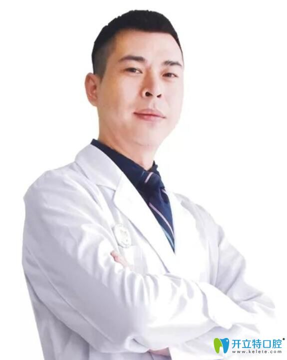 深圳铭德口腔门诊部刘照华
