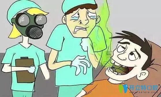 早上起来口臭怎么办?教你快速有效去除口臭的7个方法