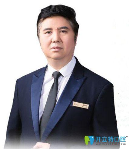 宁波艺星时代医院口腔科柳卫祖