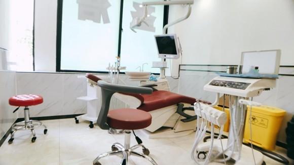 深圳圣浩齿科治疗室