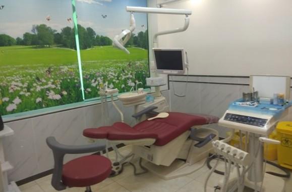 深圳圣浩齿科治疗室3