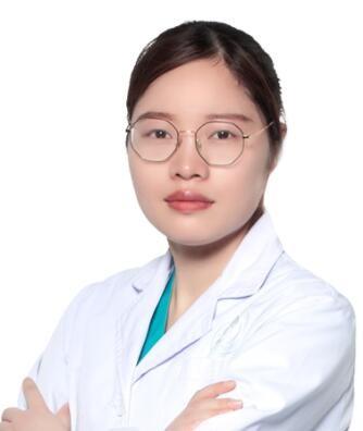 南京博韵口腔医院徐云云