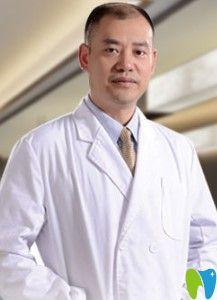 武汉亚韩医院口腔科徐命松