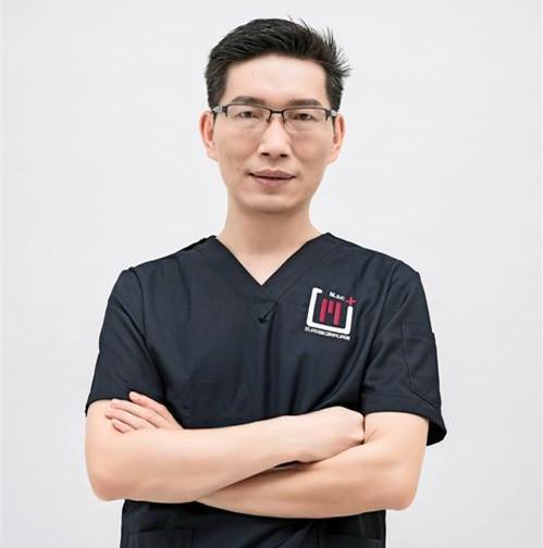 上饶维乐阳光口腔医院杨唐文