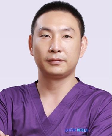 深圳徕可口腔诊所谢天