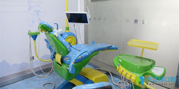 九江中山医院儿童诊疗室