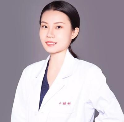 太原医大医院口腔科刘青