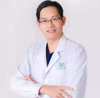 镇江我的牙医口腔诊所陈祖贤