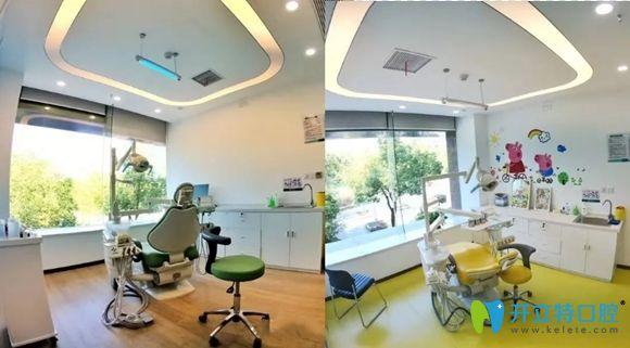 京口我的牙医口腔治疗室