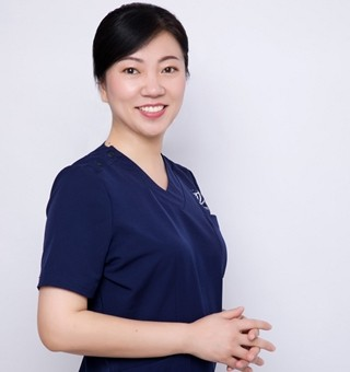 镇江我的牙医口腔诊所张苏娜