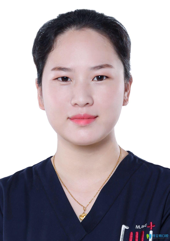惠州致美口腔医院程延平