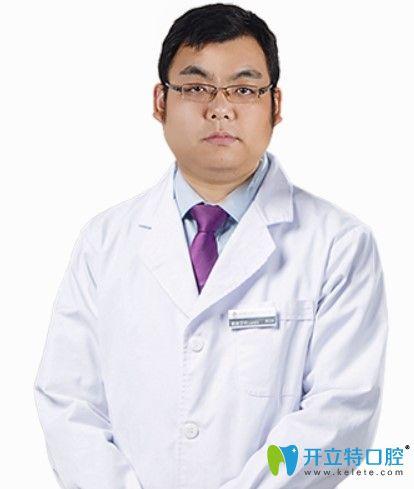 杭州维多利亚医院口腔科洪超