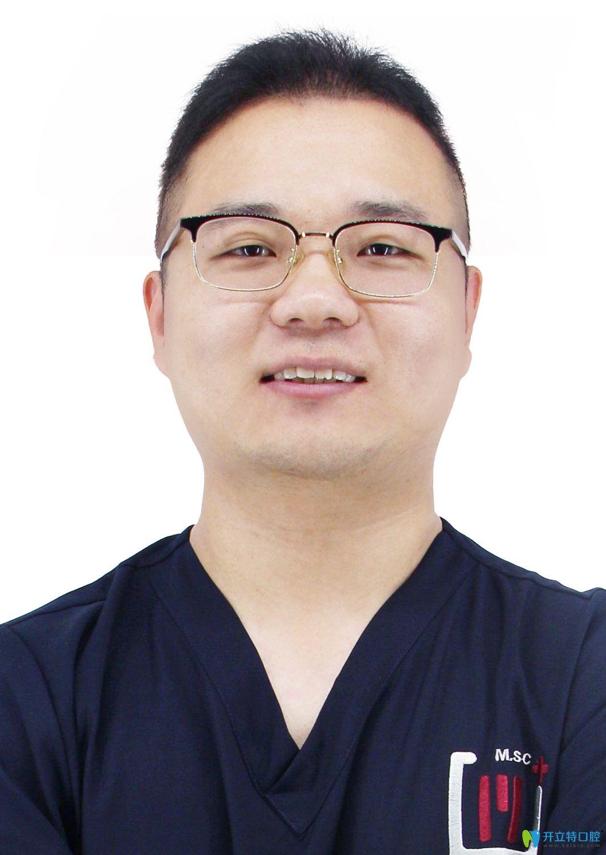 惠州致美口腔医院陈加奎