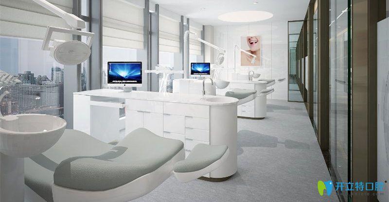海涛口腔独立诊疗室