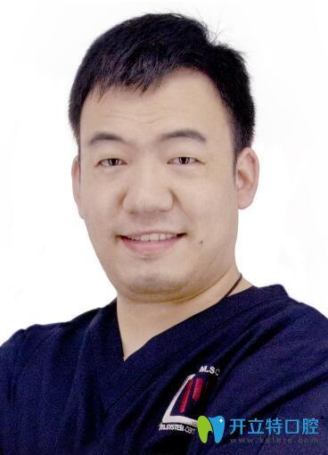 惠州致美口腔医院张广钊