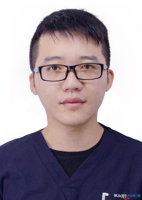 惠州致美口腔医院张俊阳