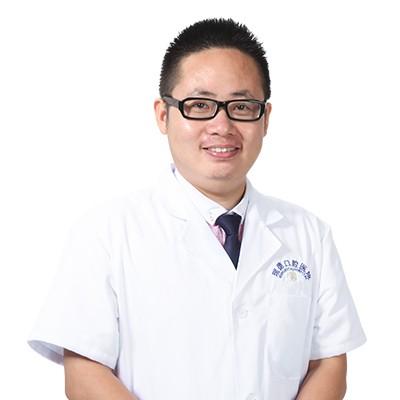 广州瑞德口腔医院汪赢