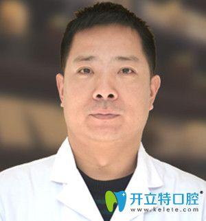 成都圣贝口腔贾永庆医生