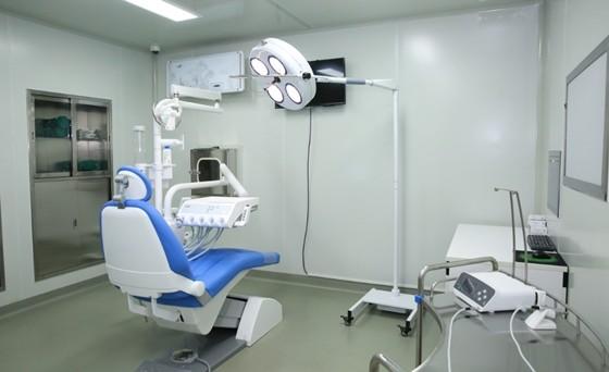 南京美奥口腔治疗室