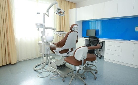 南京美奥口腔治疗室2