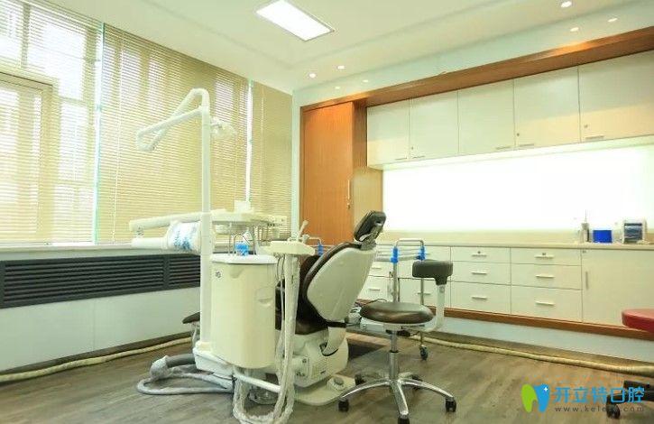 兰州时光口腔诊疗室