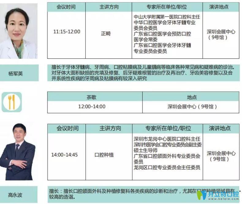 深圳龙岗区医院高永波和中山大学杨军英