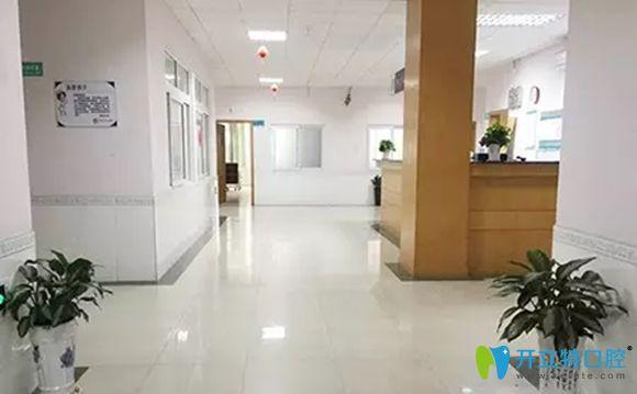 深圳肖传国医院就诊大厅