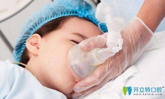 孩子看牙不配合?儿童口腔睡眠麻醉治疗技术可消除看牙恐惧