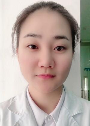 深圳肖传国医院口腔中心刘绮文