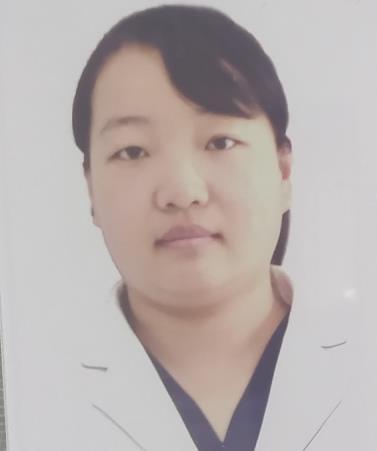 西安中诺口腔医院郭娟妮