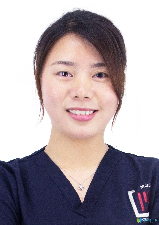 惠州致美口腔医院黄丽萍