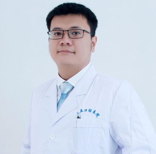 海南三亚口腔医院符林