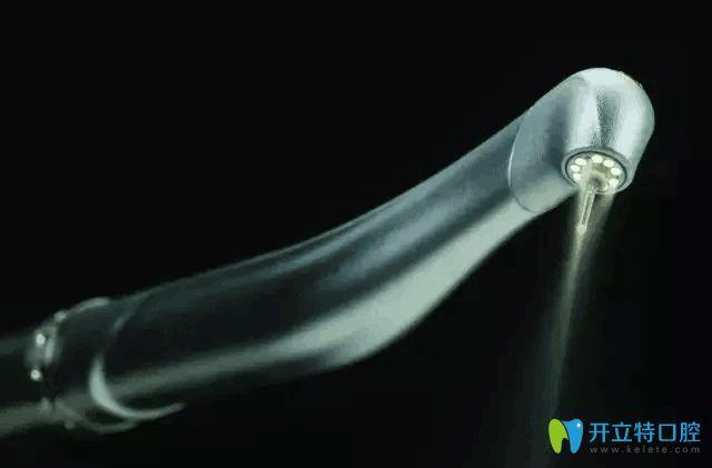 水激光种植技术