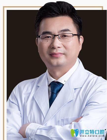 深圳阳光口腔医生周先锋