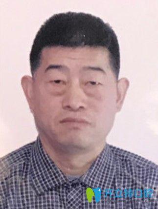 壹加壹口腔带头人王垚医生