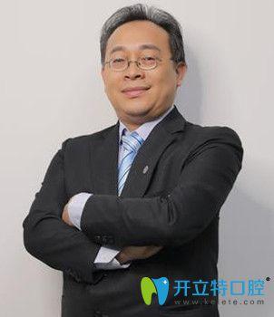 台湾种植医生李家旭
