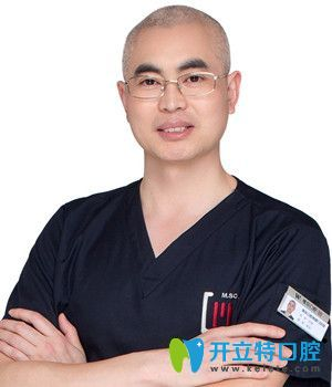 重庆维乐口腔医生文林