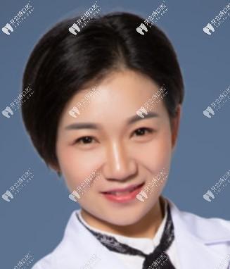 深圳铂雅口腔门诊部刘丽丽