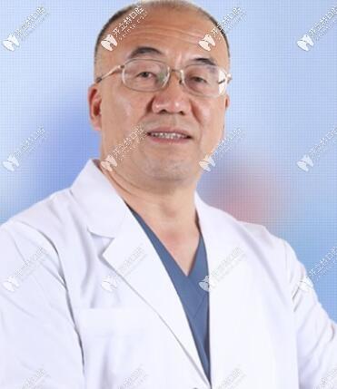 西安画美团圆口腔门诊部李永峰