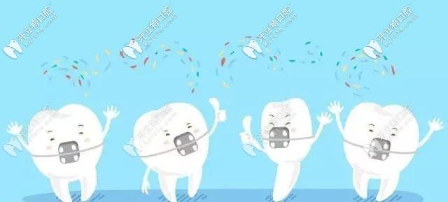 戳这里了解牙齿矫正选自锁托槽和普通托槽区别有哪些