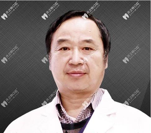 广州雅度口腔医生——王大为