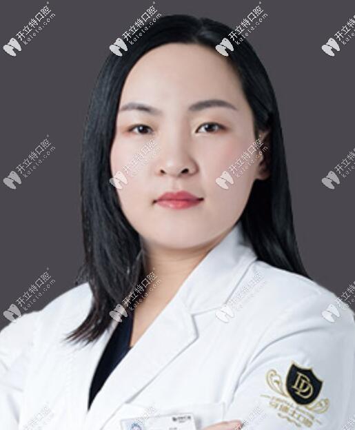 张家港牙博士口腔门诊部时可新