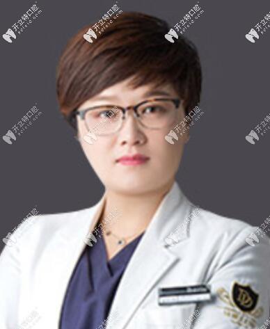 张家港牙博士口腔门诊部张钰凤