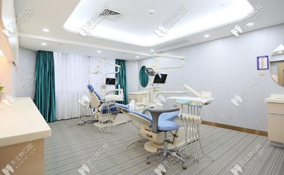 口腔诊疗室环境