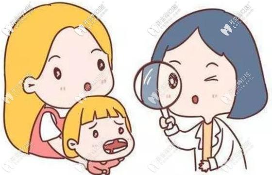 儿童乳牙疾病是会影响恒牙生长的
