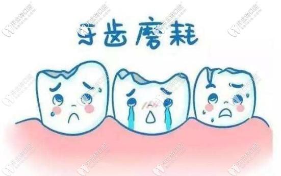 来吐槽下我做二氧化锆全瓷牙五年后的感受,差点上当呀!