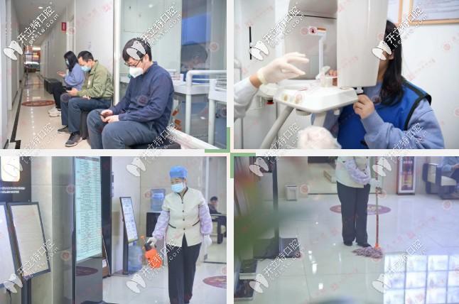 广州广大候诊区实行一人一座规范