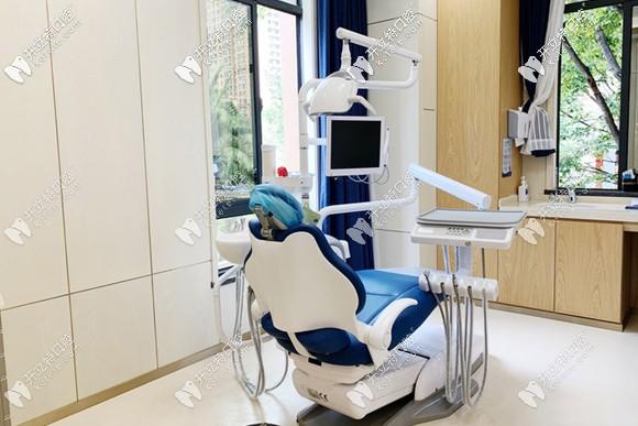 昆明美奥口腔诊疗室